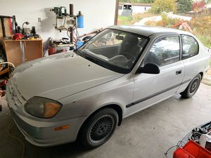 Hyundai Accent Hatchback for Sale in Eatonville, WA