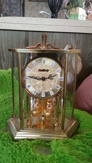 Antique German Clock for Sale in CARNES CROSSROADS, SC