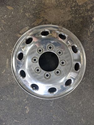 2011 - 2018 Dodge 3500 dually wheel. for Sale in Des Plaines, IL