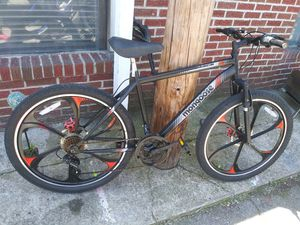 "26""Mongoose bike for Sale in WARRENSVL HTS, OH"