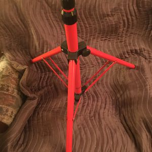 """BRAND NEW NEVER USED 60"""" INCH ADJUSTABLE TRIPOD $20.00 for Sale in Philadelphia, PA"""
