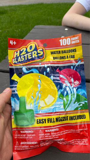 Water Balloons for Sale in Arlington Heights, IL