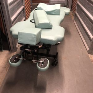 Motorized Massage/Stretch Table for Sale in Silver Spring, MD