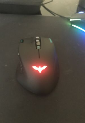 Wireless gaming mouse for Sale in Naples, FL