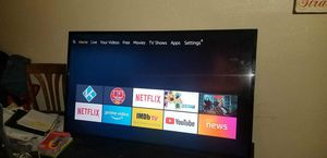 60 Inch Smart Tv for Sale in DeSoto, TX