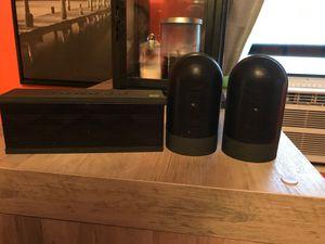 Soundbot Sb571 Bluetooth wireless speakers. for Sale in Brandon, FL