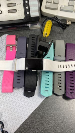 Fitbit charge 2 for Sale in Ontario, CA