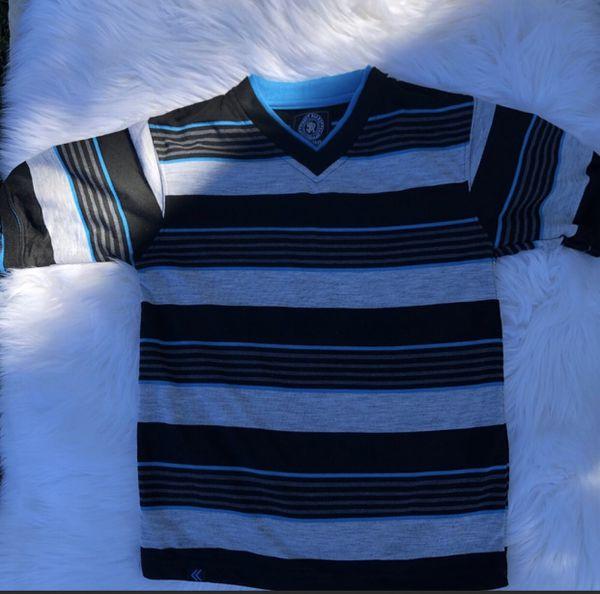 Street Rules Clothing/ Boys T-Shirt