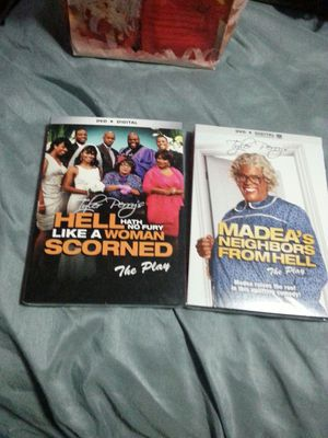 Madea's classics. for Sale in New York, NY