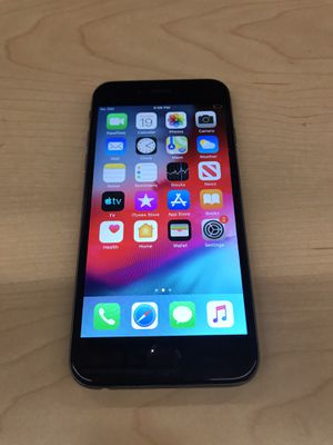 APPLE IPHONE 6 FACTORY UNLOCKED for Sale in Los Angeles, CA