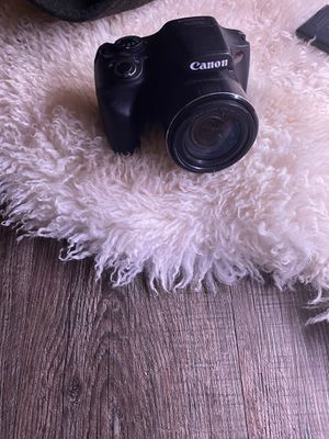 New canon 50x zoom camera for Sale in Northampton, MA