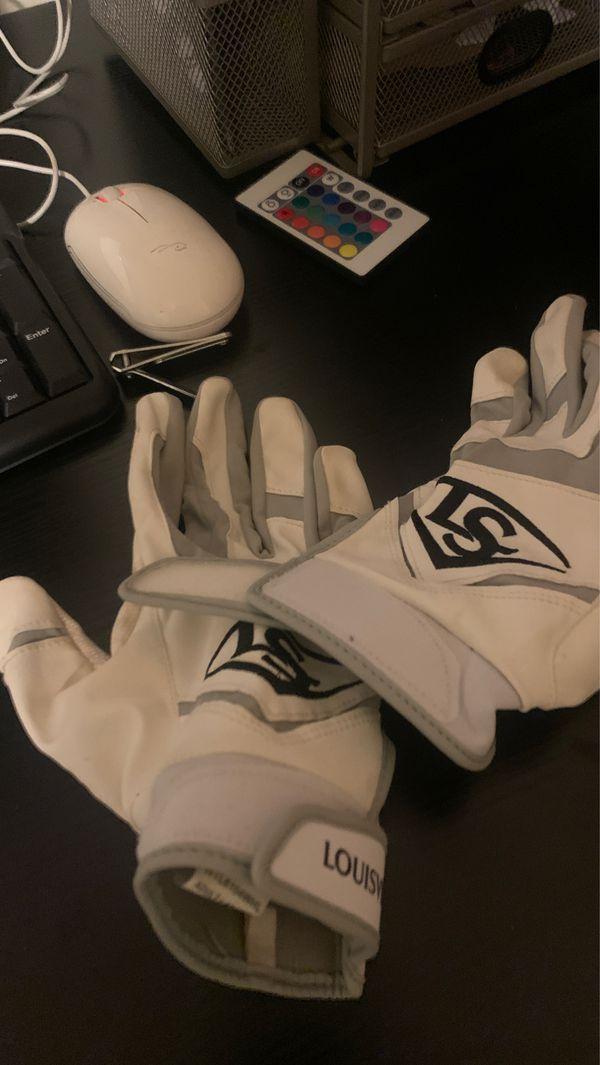 Louisville Slugger Baseball Gloves