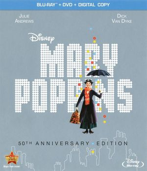 Mary Poppins(1964) HD for Sale in Aurora, CO