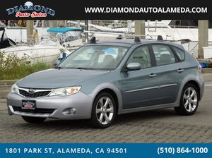2009 Subaru Impreza Wagon for Sale in Alameda, CA