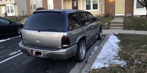 Dodge Durango rt for Sale in Frederick, MD