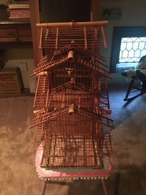 Bird cage for Sale in Florissant, MO