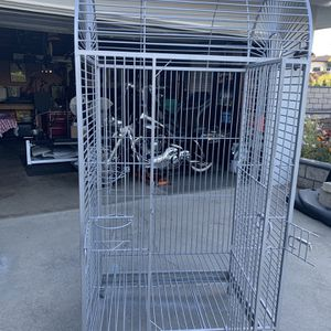 Large Parrot Cage for Sale in La Habra, CA