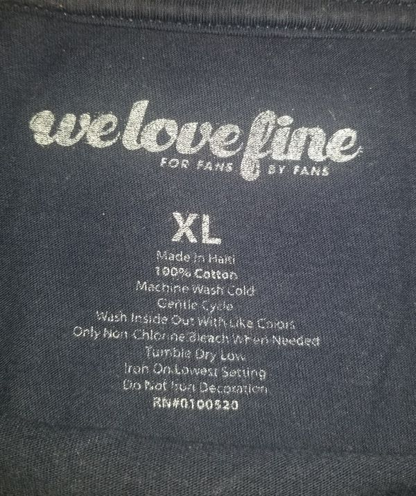 Men's/boys shirt