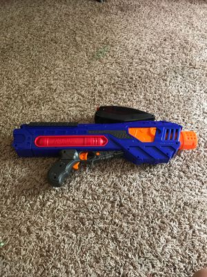 Nerf Gun for Sale in Houston, TX