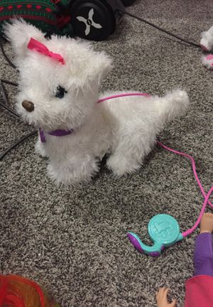 Fur real dog for Sale in Sumner, WA