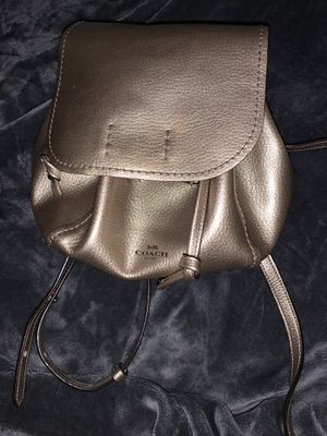 Coach backpack for Sale in Orange, CA