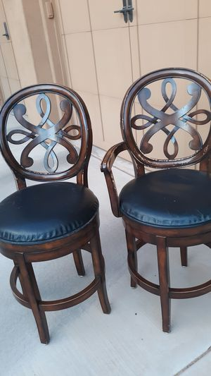 Bar stools, barstools for Sale in Queen Creek, AZ