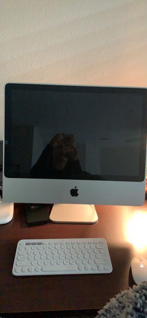Mac desktop for Sale in Mooresville, NC