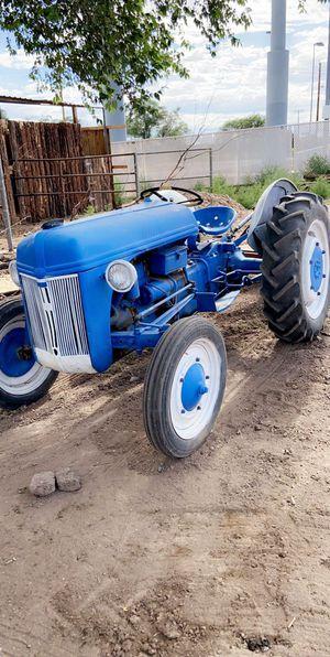 Tractor for Sale in Albuquerque, NM