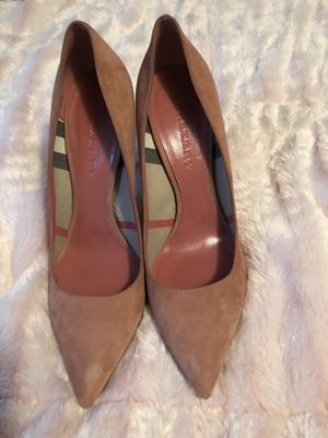 Brand new Burberry heels for Sale in Seattle, WA