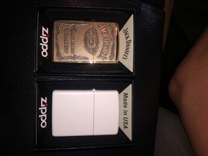 Zippo lighters for Sale in Phoenix, AZ