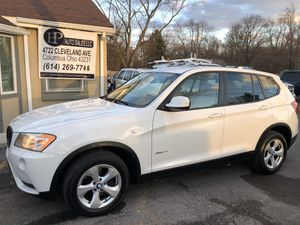 2011 BMW X3 for Sale in Columbus, OH
