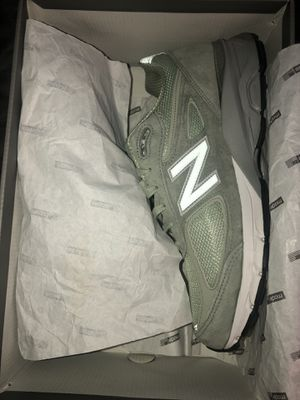 New Balance Size 10 With Box for Sale in Alexandria, VA