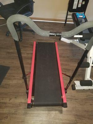 Manual treadmill for Sale in Duluth, GA