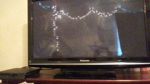 Panasonic 46 inch tv for Sale in Columbus, OH