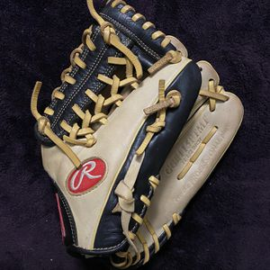 Rawlings Gold Glove Elite Baseball Glove for Sale in Hacienda Heights, CA