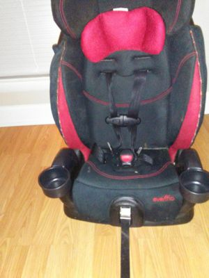 Evenflo car seat for Sale in Rossville, GA