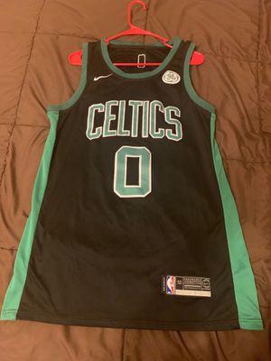 Jason Tatum #0 Celtics jersey. for Sale in Tempe, AZ