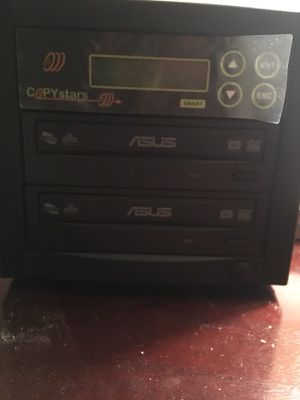 DVD ,CD copier for Sale in Mesa, AZ