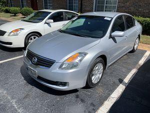 2009 Nissan Altima for Sale in College Park, GA