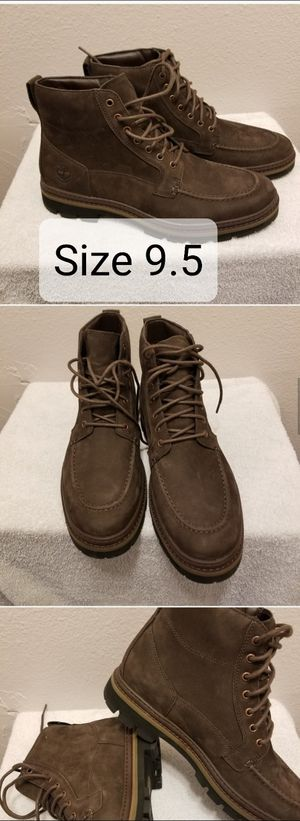 """Timberland Men's Port Union MT Waterproof 6"""" Boot TB0A29CM246 for Sale in Pomona, CA"""