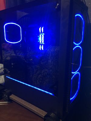 Gaming/streaming pc for Sale in Houston, TX