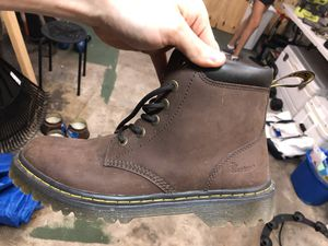 Dr. Martens Boots - size 9 for Sale in Miami, FL