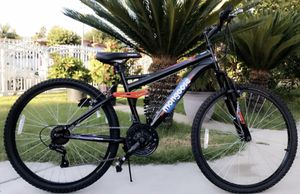 """Mongoose Stand- Off 26"""" Men's Mountain Bike for Sale in Azusa, CA"""
