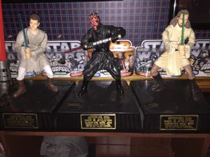 Star Wars movable bank for Sale in Salt Lake City, UT