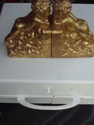 San Pacific book ends for Sale in DeFuniak Springs, FL