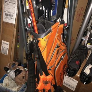 Golf Clubs Clearance Also Golf Bags And More for Sale in Henderson, NV