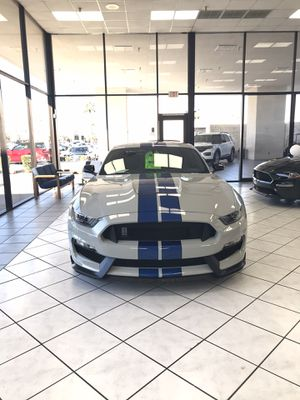 2017 Ford Mustang GT350 for Sale in Mesa, AZ