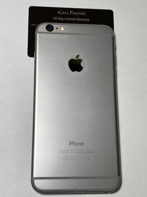 Unlocked iPhone 6 Plus 128GB Space Grey for Sale in San Jose, CA