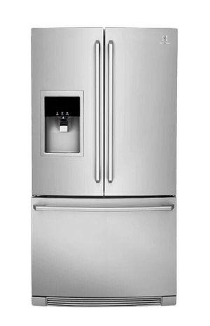 "Fridge Refrigerator Freezer French Doors Nevera Refrigerador Frío Electrolux 21.7""Cu. Ft EW23BC87SS4 for Sale in Miami, FL"