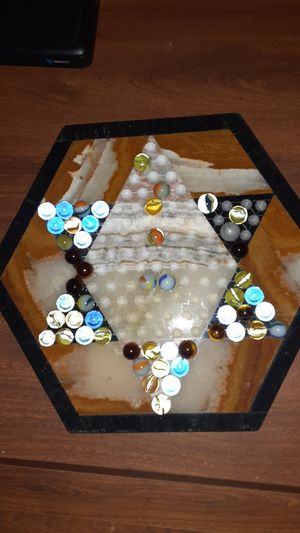 Chinese checkers for Sale in Dallas, TX